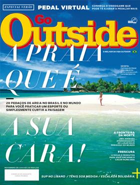 Go Outside<br> Edição 135  - SHOPPING3