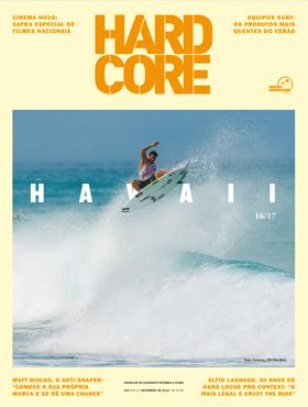 Hardcore <br>Edição 324  - SHOPPING3