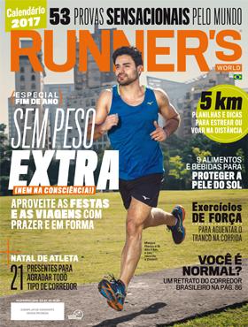 Runners World<br> Edição 97  - SHOPPING3