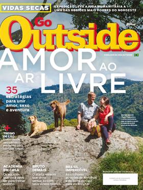 Go Outside<br> Edição 138  - SHOPPING3
