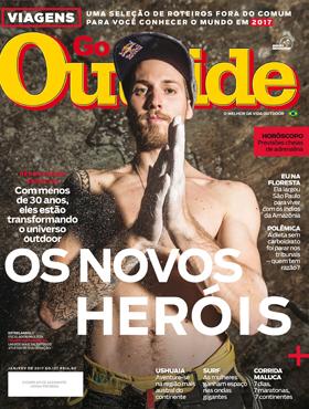 Go Outside<br> Edição 137  - SHOPPING3