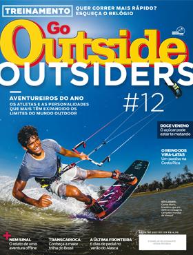 Go Outside<br> Edição 139  - SHOPPING3