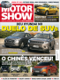 Motor Show<br> Edição 411