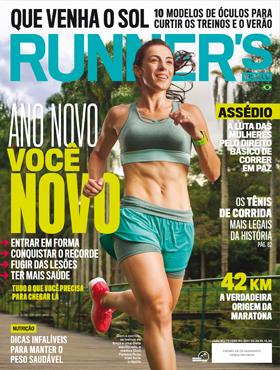 Runners World<br> Edição 98  - SHOPPING3
