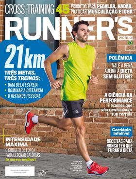 CÓPIA - Runners World<br> Edição 99  - SHOPPING3