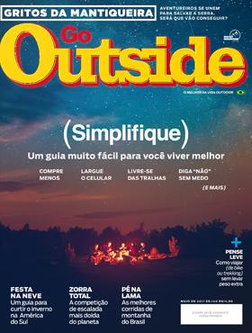 Go Outside<br> Edição 140  - SHOPPING3