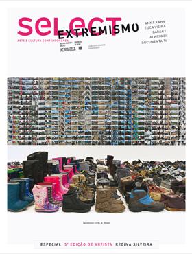 Select <br>Edição 35  - SHOPPING3