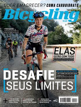 Bicycling Edição 6  - SHOPPING3