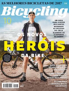 Bicycling Edição 7  - SHOPPING3