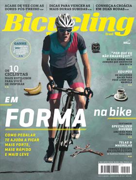 Bicycling Edição 9  - SHOPPING3