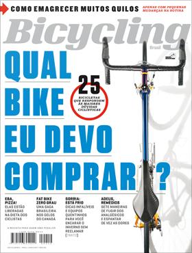 Bicycling Edição 10  - SHOPPING3