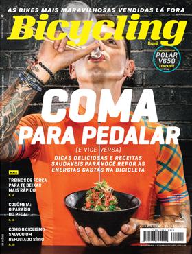 Bicycling Edição 12  - SHOPPING3