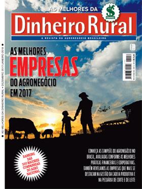 Dinheiro Rural Edição 154  - SHOPPING3