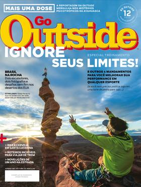 Go Outside<br> Edição 141  - SHOPPING3