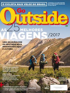 Go Outside<br> Edição 143  - SHOPPING3