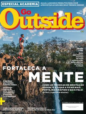 Go Outside<br> Edição 144  - SHOPPING3