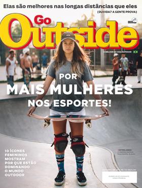 Go Outside<br> Edição 145  - SHOPPING3
