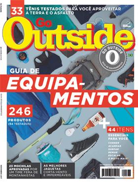 Go Outside<br> Edição 146  - SHOPPING3