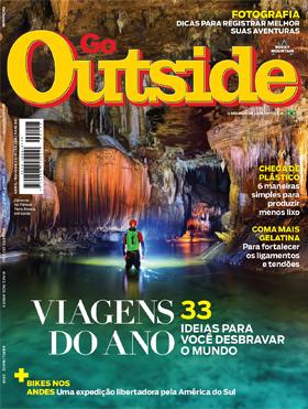 Go Outside<br> Edição 158  - SHOPPING3