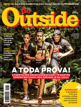 Go Outside<br> Edição 159  - SHOPPING3