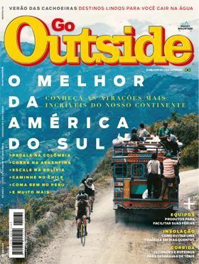 Go Outside<br> Edição 161  - SHOPPING3