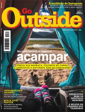 Go Outside<br> Edição 163  - SHOPPING3