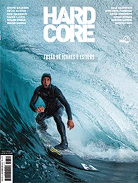 Hardcore <br>Edição 332  - SHOPPING3