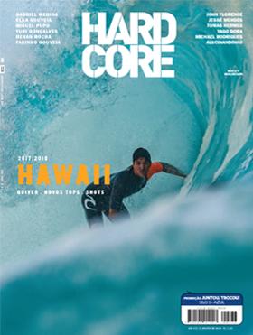 Hardcore <br>Edição 336  - SHOPPING3