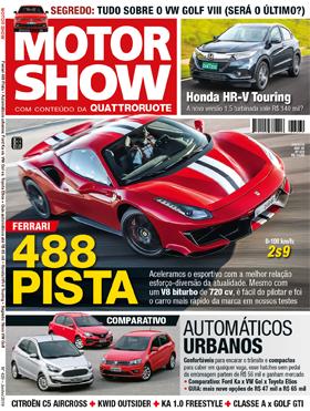 Motor Show<br> Edição 429  - SHOPPING3