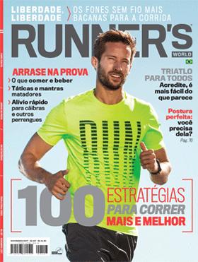 Runners World<br> Edição 107  - SHOPPING3