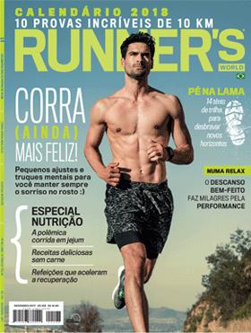 Runners World<br> Edição 108  - SHOPPING3