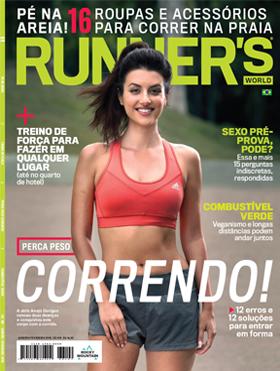 Runners World<br> Edição 109  - SHOPPING3