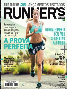 Runners World<br> Edição 111  - SHOPPING3