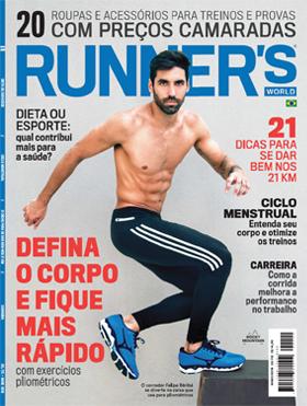 Runners World<br> Edição 112  - SHOPPING3