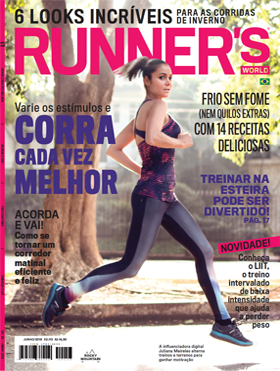 Runners World<br> Edição 113  - SHOPPING3