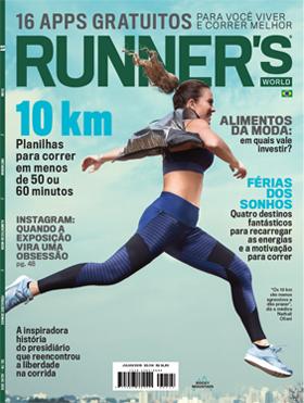 Runners World<br> Edição 114  - SHOPPING3