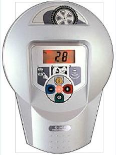 Calibrador de Pneus - Pneutronic III