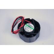 Micro ventilador para peça de mão