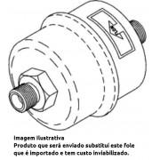 Kit Válvula Fole para  Autoclave Midmark M7 / M9 (sob encomenda)