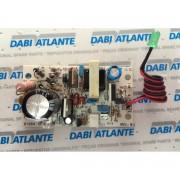 Placa fonte Ultraled com saída 7,5 VDC