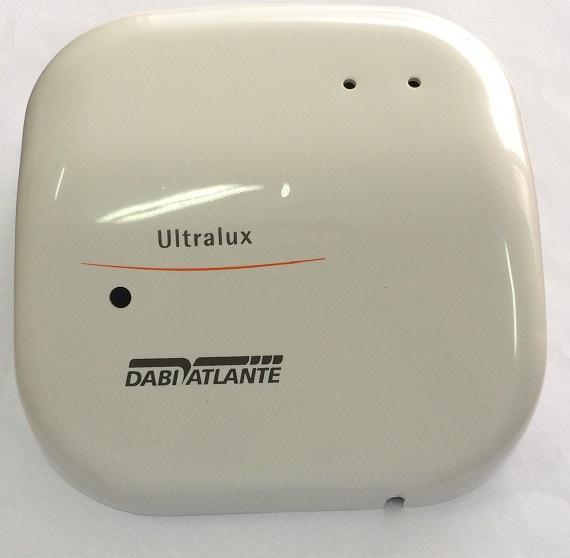 Capa da Base Ultralux  - DABI ATLANTE - TOP ODONTO