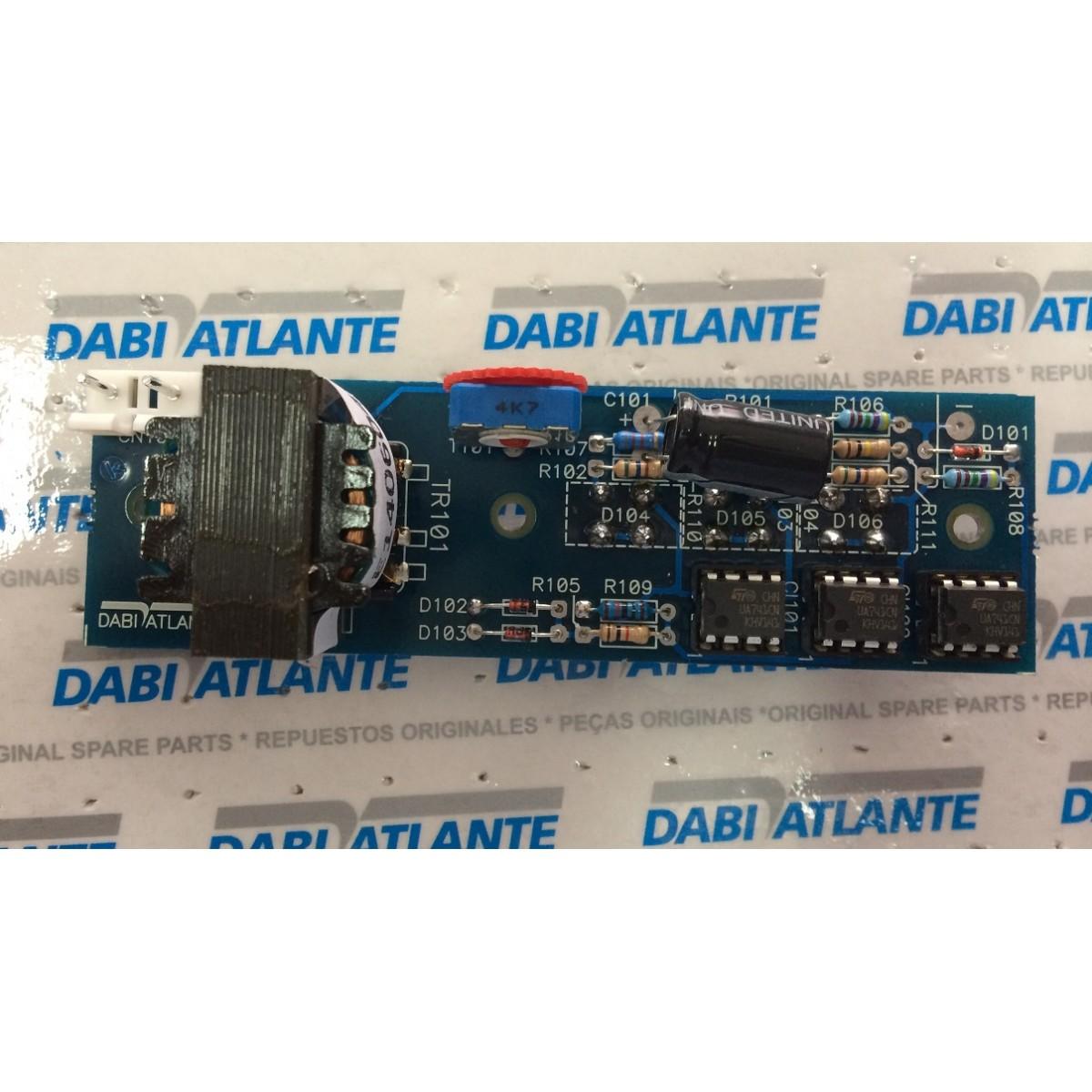 Placa CI Eletrônico  Voltímetro Rx (Sob Encomenda)  - DABI ATLANTE - TOP ODONTO