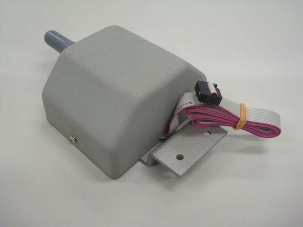 Pedal de comando elétrico da cadeira- Completo (Sob Encomenda)  - DABI ATLANTE - TOP ODONTO