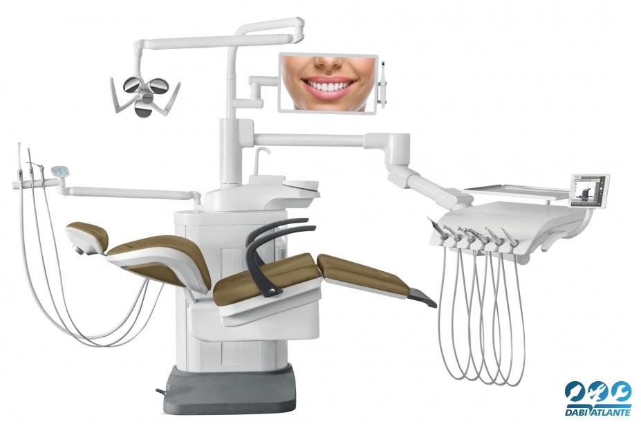 Manutenção Consultório Odontológico / Periféricos Dabi Atlante   - DABI ATLANTE - TOP ODONTO