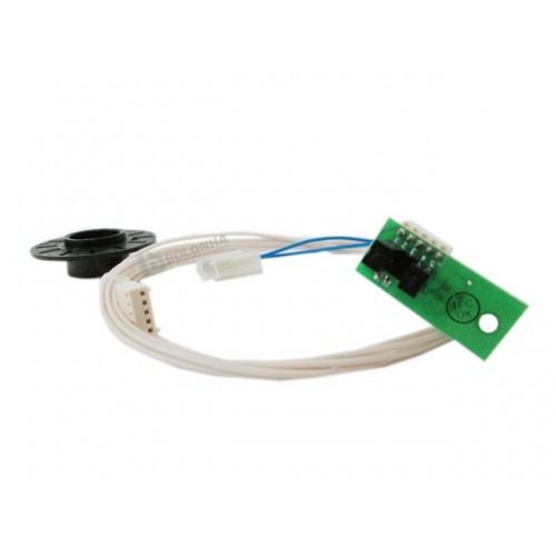 Conjunto disco e placa sensor óptico Cadeira encolder (Sob Encomenda)  - DABI ATLANTE - TOP ODONTO