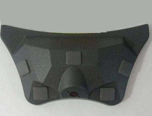 Capa Pedal joystick sem aba com 5 furos  - DABI ATLANTE - TOP ODONTO