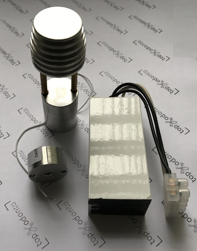 KIT PARA REFLETOR LED  - DABI ATLANTE - TOP ODONTO