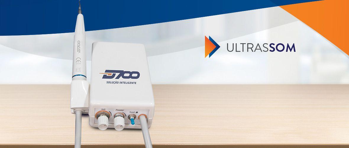 ULTRASSOM D700  - DABI ATLANTE - TOP ODONTO
