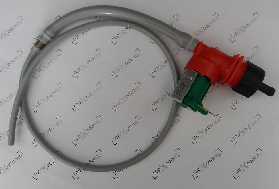 Válvula Solenoide 24V para Unidade   - DABI ATLANTE - TOP ODONTO