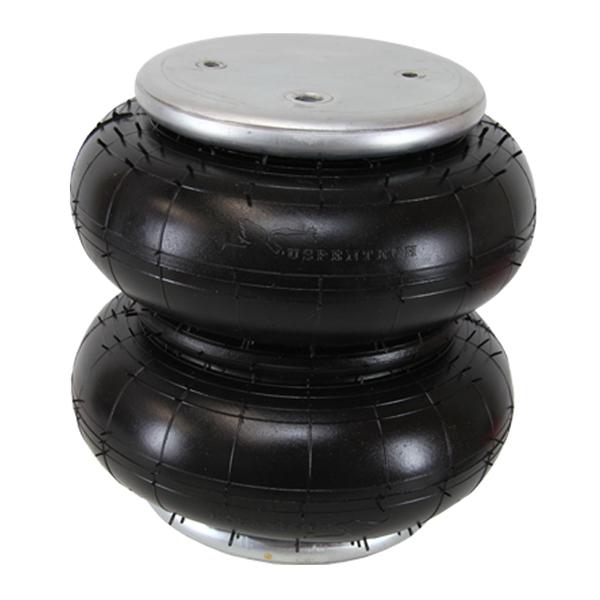 Fole Pneumático Suspensor Eixo/Industrial/Outros  ST 865  - TERRA DE ASFALTO ACESSÓRIOS